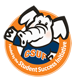 Funded by the Student Success Initiative wordmark